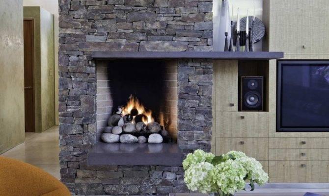 Bedroom Interactive Modern Home Interior Decoration Using