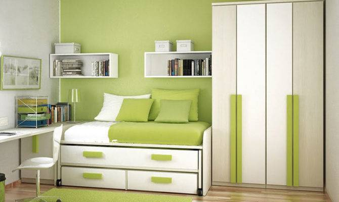 Bedroom Interior Design Ideas Small Spaces