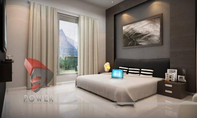 Bedroom Interior Design Power