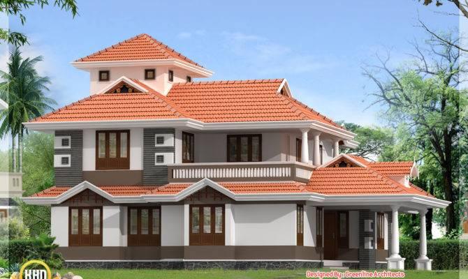 Bedroom Kerala Home Design House Plans
