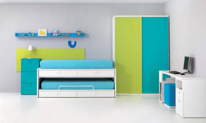 Bedroom Layouts Kids Room Modern