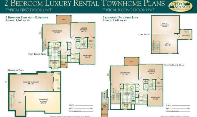 17 Best 1 Bedroom Garage Apartment Floor Plans House Plans