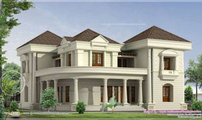 Bedroom Luxurious Bungalow Floor Plan Indian House Plans