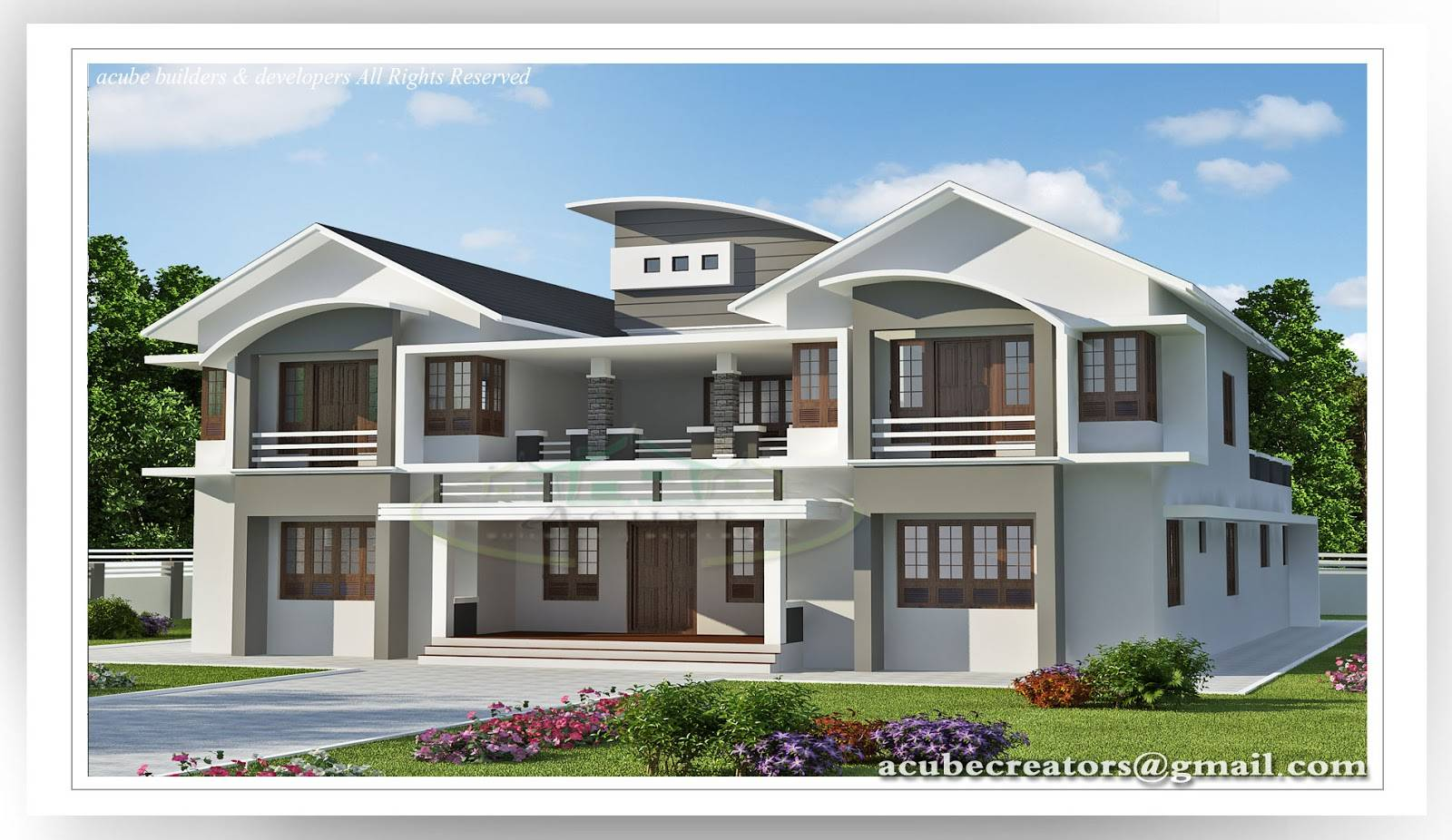 14 Fantastic 6 Bedroom 4 Bathroom House That Make You Swoon House Plans
