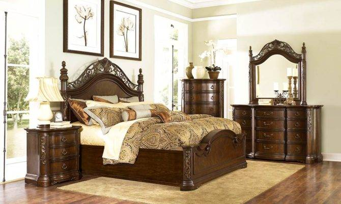 Bedroom Mgn Traditional