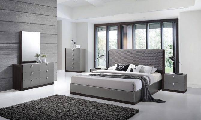 Bedroom Modern Designed Ideas