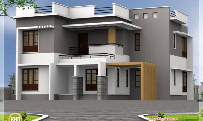 Bedroom Modern Home Design Vatakara Kozhikkode Kerala