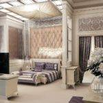 Bedroom Neoclassical