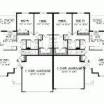 Bedroom Ranch Style House Plans Eplans Plan