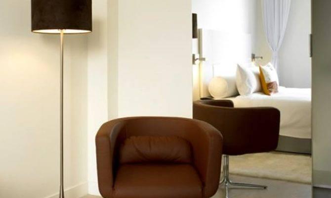Bedroom Sitting Area Furniture Modern Chic