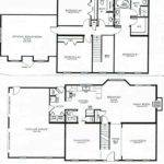 Bedroom Storey House Plans Lovely Story