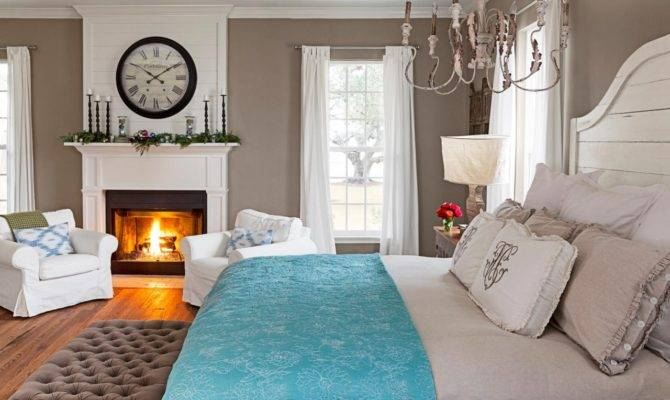 Bedroom Styles Fixer Upper Before After Joanna