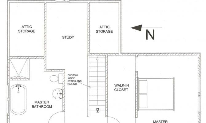 Bedroom Suite Floor Plans Additions Master Addition