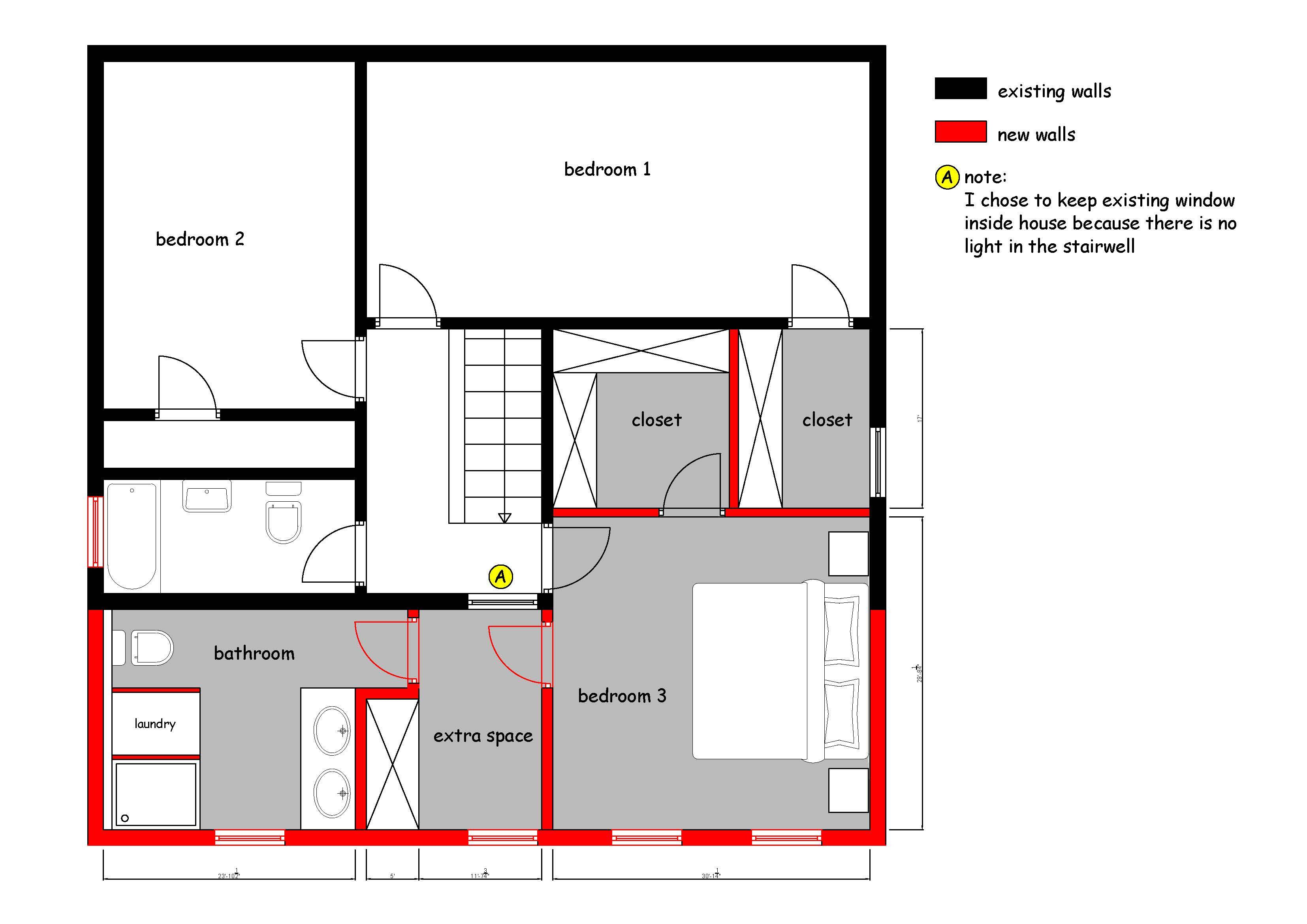 Inspiration Floor Plans For Additions