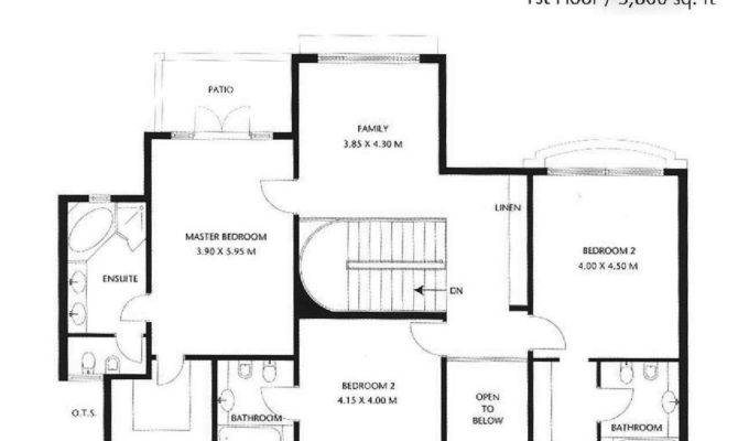 Bedroom Townhouse Floor Plans Decorating Ideas