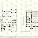 Bedroom Villa Type