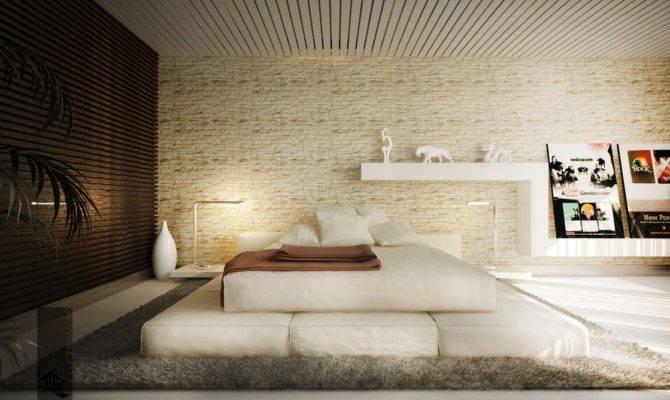 Bedrooms Neutral Palettes