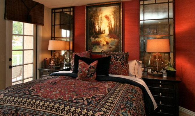 Bedrooms Robeson Design Traditional Bedroom San