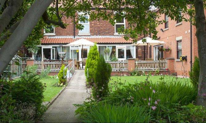 Beech House Care Home Barton Upon Humber