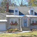 Before After Cape Cod House Gets Makeover
