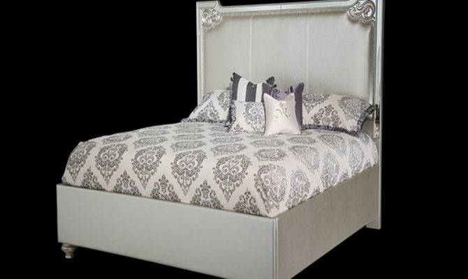 Bel Air Park Bed Collection Aico Beds