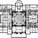 Belcher Peace Palace Design Plan Wikimedia