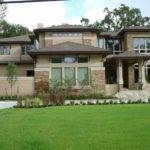 Bellaire Showcase Custom Built Home Watermark Builders Serving