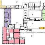 Below Floor Plan State South Aspect Top