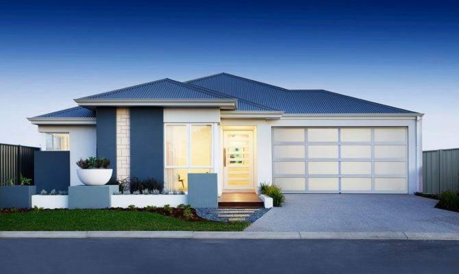 Belvoir Display Home Blueprint Homes Sienna Wood