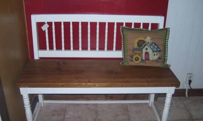 Bench Canadian Home Workshop