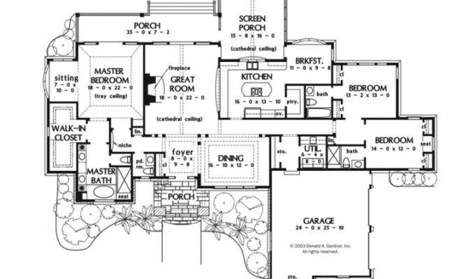 Benefits One Story House Plans Interior Design Inspiration