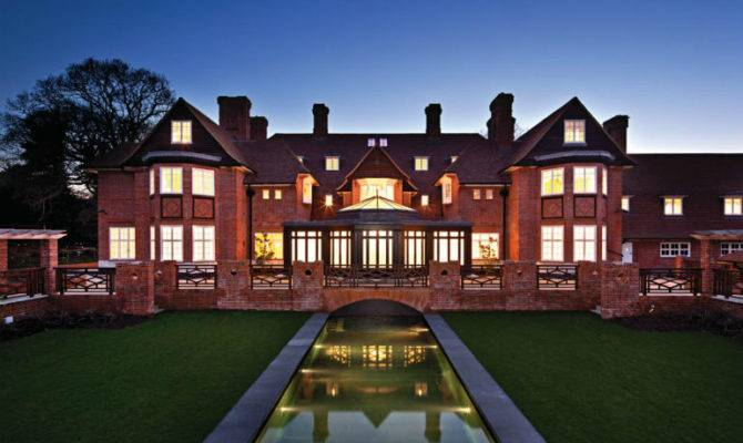 Ber Luxury Most Expensive Homes World Elite