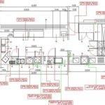 Besf Ideas Building Plans Bachelor Degree Concrete Restaurant