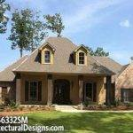 Best Acadian Style House Plans Pinterest