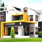 Best Architecture Home Design Plans Modern