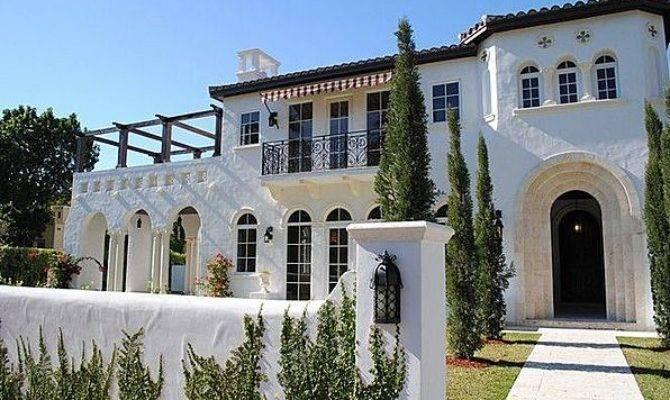 Best Architecture Mediterranean Style Home Details
