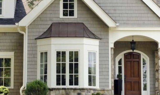 Best Bay Window Exterior Ideas Pinterest Classic