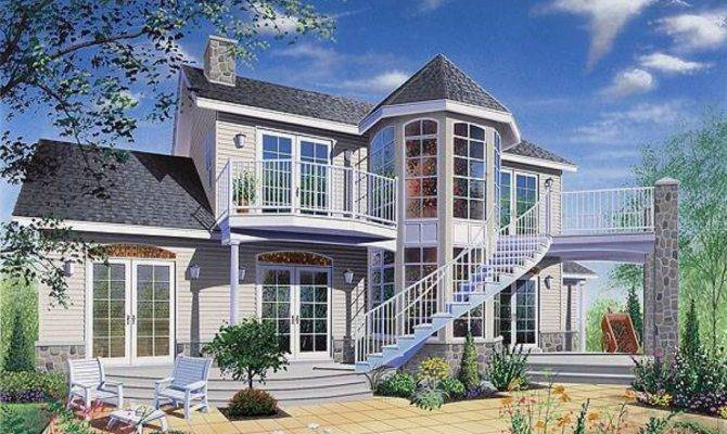 Best Beach House Designs Plans