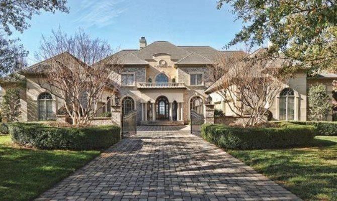 Best Beautiful Big Houses Pinterest Dream