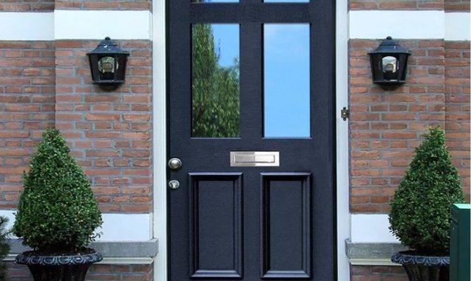 Best Bespoke Victorian External Doors