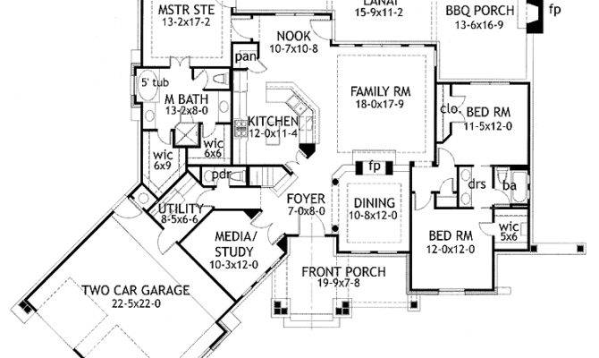 Best Builder House Plans Magazine