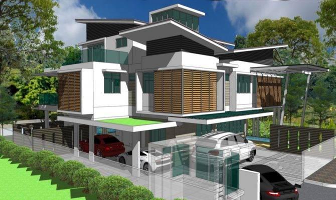 Best Bungalow Designs Roof Design