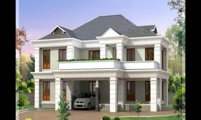 Best Bungalow Designs World