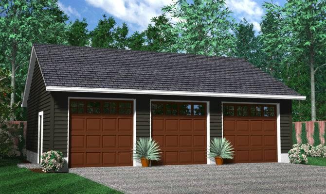 Best Car Garage Kits Ideas House Plans