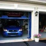 Best Car Lift Home Garage Good One Better