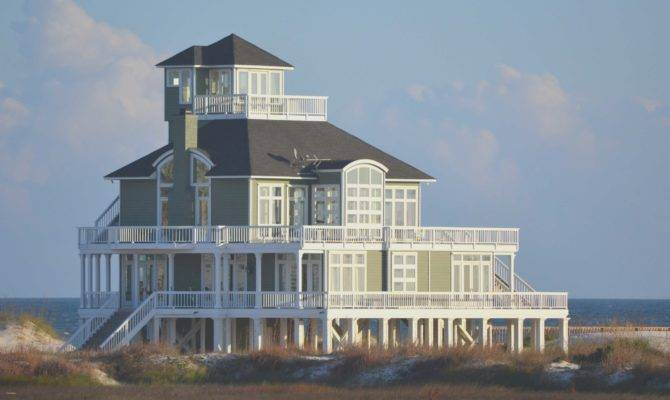 Best Coastal Cottage Exterior Dream Homes Creative