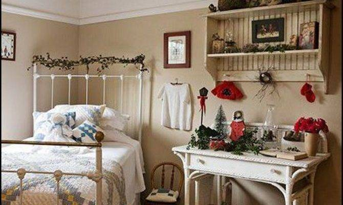 Best Country Style Bedrooms Pinterest