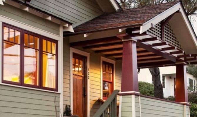 Best Craftsman Porch Design Ideas Remodel Houzz