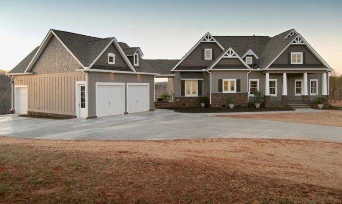 Best Detached Garage Model Your Wonderful House