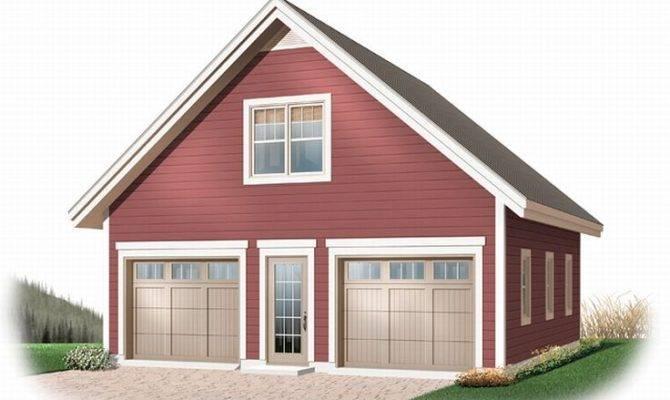Best Detached Garage Plans Loft House